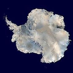 Antarktyda – kontynent położony najdalej na południe na Ziemi, zawierający geograficzny biegun południowy. Jest on położony w rejonie Antarktyki na półkuli południowej, niemal w całości na południe od antarktycznego koła podbiegunowego i jest otoczony przez Ocean Południowy. Ma powierzchnię 14,0 mln km2, jest piątym co do wielkości kontynentem po Azji, Afryce, Ameryce Północnej i Ameryce Południowej, prawie dwa razy większym od Australii. Około 98% Antarktydy pokrywa polarna czapa lodowa o…
