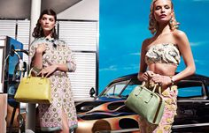 Why would you not take them everywhere? #Prada SS12 - #JetsetterCurator