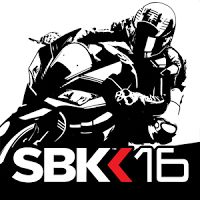 SBK16 Official Mobile Game 1.0.5 MOD APK  Data Unlocked  games racing