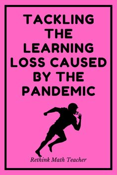 Helping students succeed despite the learning gap caused by the pandemic