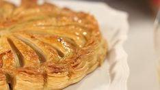 Tostadas, Chefs, Apple Pie, Desserts, Food, Puff Pastry Tarts, Phyllo Dough, Sweets, Deserts