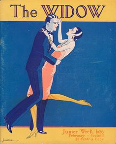 The Cornell Widow, 1926