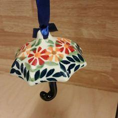 Ornament ~ Umbrella (WX)