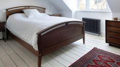 Stylish Scandinavian Master Bedroom Design Ideas