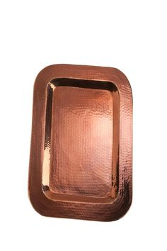 The Thessaly Rectangle Platter is perfect for presentation or wall decoration. The hammered polish gives a great shine, beauty and durability. Made of 100% pure recycled copper for a better environment!  Platter size is:  21in x 16in   Rectangle Copper Tray by Sertodo. Home & Gifts - Home Decor - Dining Philadelphia, Pennsylvania