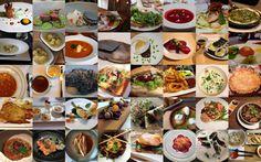 40 najlepszych knajp na każdą okazję i każdą kieszeń – Krytyka Kulinarna