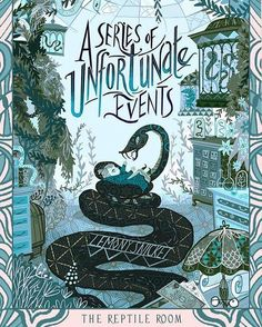 "3,059 Likes, 47 Comments - Karl James Mountford (@karljmountford) on Instagram: ""The second book #thereptileroom #aseriesofunfortunatevents #book2. Not completely finished.…"""