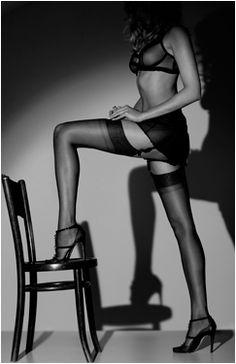 Sheer lingerie set ♥