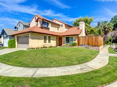 11698 Mount Jefferson Drive