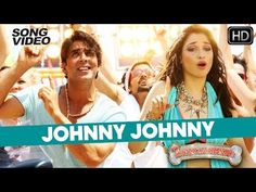 Johnny Johnny - Its Entertainment | Akshay Kumar & Tamannaah - Official HD Video Song 2014 - YouTube