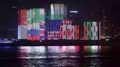 杭州突然傳出一組照片,驚艷全世界!(組圖/動圖)