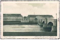 Forst Lausitz, Berge Zasieki Lange Brücke