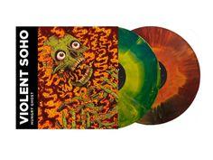 Violent Soho LP