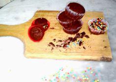 chocolate muffins Chocolate Muffins, Homemade, Sweet, Chocolate Chip Muffins, Candy, Hand Made, Diy