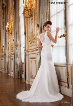 robe de marie morelle mariage lille vente en ligne robe de marie en tulle nana - Morelle Mariage