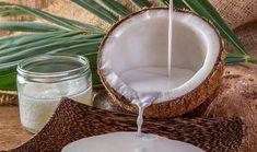 Hogar sin arañas con aceite de coco - Trucos de hogar caseros