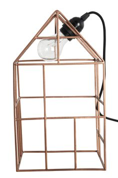 Light house dark copper - House doctor Dk