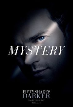 Mystery - Fifty Shades Darker