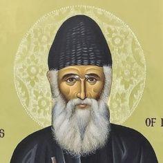 Άγιος Παΐσιος: «Αυτή την Προσευχή να λέτε κάθε μέρα και ο Θεός θα είναι πάντα δίπλα σας» - ΕΚΚΛΗΣΙΑ ONLINE Free To Use Images, Saints
