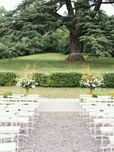 Photography: Joseba Sandoval - sandovalstudios.com  Read More: http://www.stylemepretty.com/2014/11/11/fleur-de-sel-french-destination-wedding/