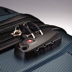 Samsonite Omni Hardside Nested Luggage Set, Black w/ Accessory Kit Luggage Store, Carry On Luggage, Luggage Sets, Cheap Luggage, Luggage Brands, Travel Luggage, Samsonite Luggage, Hardside Luggage, Checked Luggage