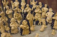 Bilderesultat for vizovické pečivo vánoční recepty