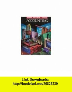 Accounting (9780538839334) Carl S. Warren, Philip E. Fess, James M. Reeve , ISBN-10: 0538839333  , ISBN-13: 978-0538839334 ,  , tutorials , pdf , ebook , torrent , downloads , rapidshare , filesonic , hotfile , megaupload , fileserve