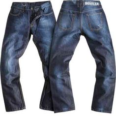 The ROKKER Company - Motorcycle Jeans, Jackets, Shirts and much more.