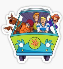 Scooby Doo stickers featuring millions of original designs created by independent artists. Meme Stickers, Tumblr Stickers, Cool Stickers, Printable Stickers, Laptop Stickers, Planner Stickers, Kawaii Halloween, Disney Character Drawings, Cartoon Characters