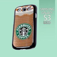 Starbucks Coffee design for Samsung Galaxy S3 i9300