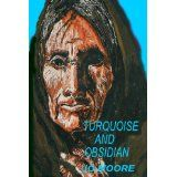 TURQUOISE AND OBSIDIAN: 14 STORIES (Paperback)By Jo Moore