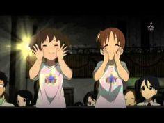 K-On! AMV - U&I - YouTube