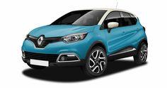 #Renault Captur 4x2 et SUV - 5 portes - Diesel - 1.5 dCi 90 - Boîte manuelle - Finition Zen