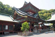 Japan Photo   Shizuoka-Sengen-jinja 静岡浅間神社 Japanese Shinto shrine in Tokyo