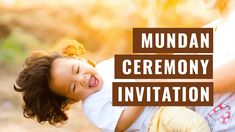 Wedding Invitation Ecard For Whatsapp Invitations Naming Ceremony Invitation Ceremony