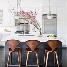 10 Best Modern Counter Stools. Kitchen ...
