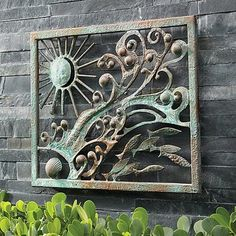 Seascapes Wall Decor - Frontgate