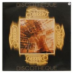 """ #Shadow #Discotheque ""- #vinil #vinilrecords #trilhasonora #music"
