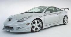 Toyota Celica GT Turbo
