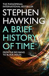 A Brief History Of Time: From Big Bang To Black Holes: Stephen Hawking: 9780857501004 : Knjiga Stephen Hawking, Books To Buy, Books To Read, History Of Time, Great Thinkers, Science Books, Science Fiction, The Villain, Book Authors