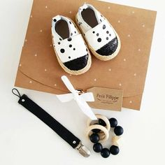 Petit Filippe: baby mocassins, espadrilles en peuter en kleuter schoenen