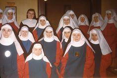 Zakon Najświętszego Odkupiciela (OSsR)  Ordo Sanctissimi Redemptoris Ordine dell' Santissimo Redentore (Monache Redentoriste) Order of the ...
