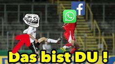 SO könnt IHR Whatsapp & Facebook in den Arsch treten ! I DATENSCHUTZ I Nier