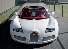 Best Looking Bugatti Special China Edition
