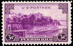 US Stamps 1937 Scott # 801