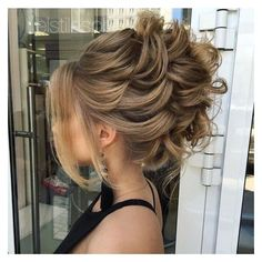 The 40 most beautiful prom updos for long hair in 2019 frisuren haare hair hair long hair short Prom Hair Updo, Homecoming Hairstyles, Hair Dos, Wedding Hairstyles, Updo Hairstyle, Hairstyle Ideas, Evening Hairstyles, Quinceanera Hairstyles, Long Hair Updos