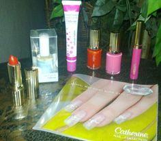 Nailshop-Catherine bietet eine große Produktpalette an Kosmetikprodukten an. Der Online-Shop von Catherine Nail Collection gliedert seinen Shop in die Kategorien: - Nagellack - Lippenpflege - Nagel...