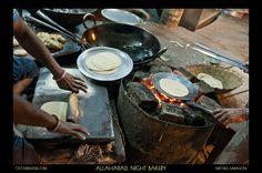 Night Bakery in Allahabad
