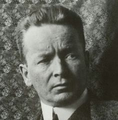 Eliel Saarinen (20 August 1873 – 1 July 1950) was a Finnish architect known for his work with art deco buildings in the early years of the 20th century. He was the father of Eero Saarinen. Eliel Saarinen moved to the United States in 1923 after his noted competition entry for the Tribune Tower in Chicago, Illinois. Although Saarinen's entry won second place it was not built. He became a professor in the University of Michigan's Architecture Department. He received the AIA Gold Medal in 1947.