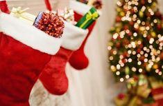 🎅 70 ideas de botas navideñas de fieltro con moldes para descargar 2018 Reno, Christmas Stockings, Holiday Decor, Ideas, Home Decor, Plastic Recycling, Needlepoint Christmas Stockings, Decoration Home, Room Decor
